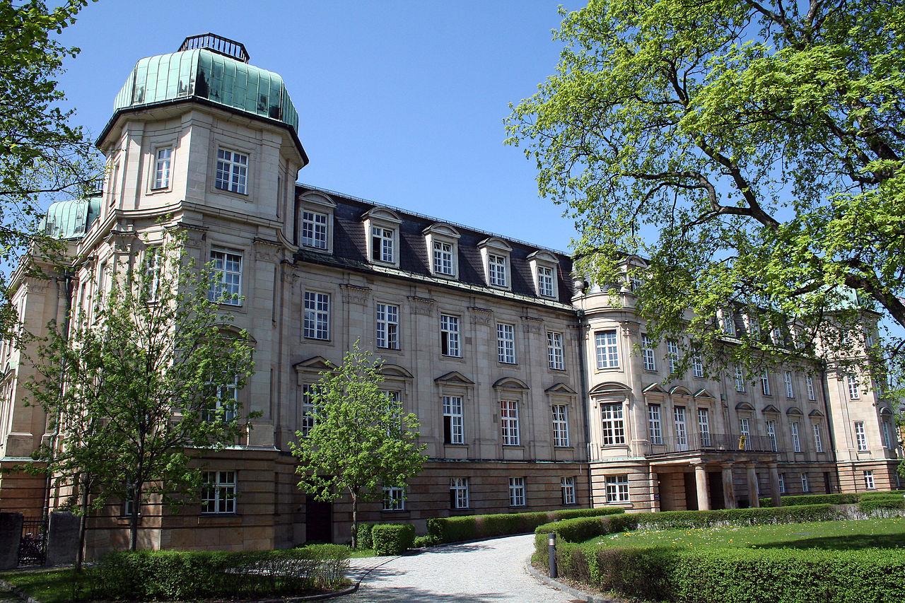 Bundesfinanzhof München