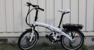 Sicher unterwegs mit E-Bikes