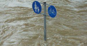 Schäden durch Hochwasser: Darauf müssen Sie jetzt achten