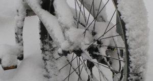 Fahren ohne Winterreifen?