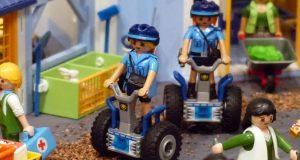 Riskante Weihnachtsgeschenke: Hoverboards und Elektroroller auf Straßen nicht versichert