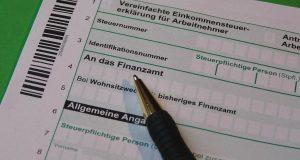 Steuererklärung 2016: Altersvorsorge- und Versicherungsbeiträge auch online richtig ansetzen