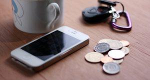 Geld per Handy an Freunde senden