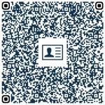 QR_vCard_Sven_Koeck_mit_Visitenkarte