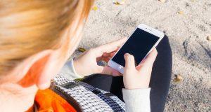 Das Smartphone – ein gefährlicher Beifahrer